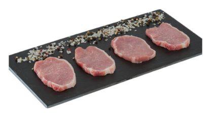 Lomo de Cerdo en Filete