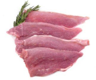 Jamón de Cerdo Filete