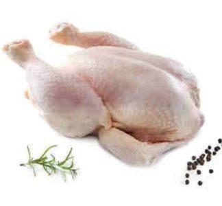Pollo Tomatero para Asar