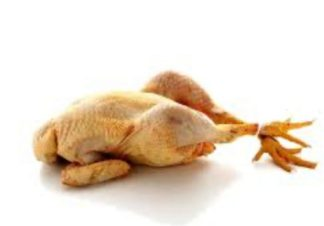 Pollo Corral