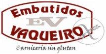 Logo Embudidos Vaqueiro